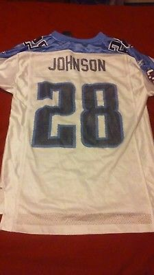 Tennesse titans nfl jersey white mens s