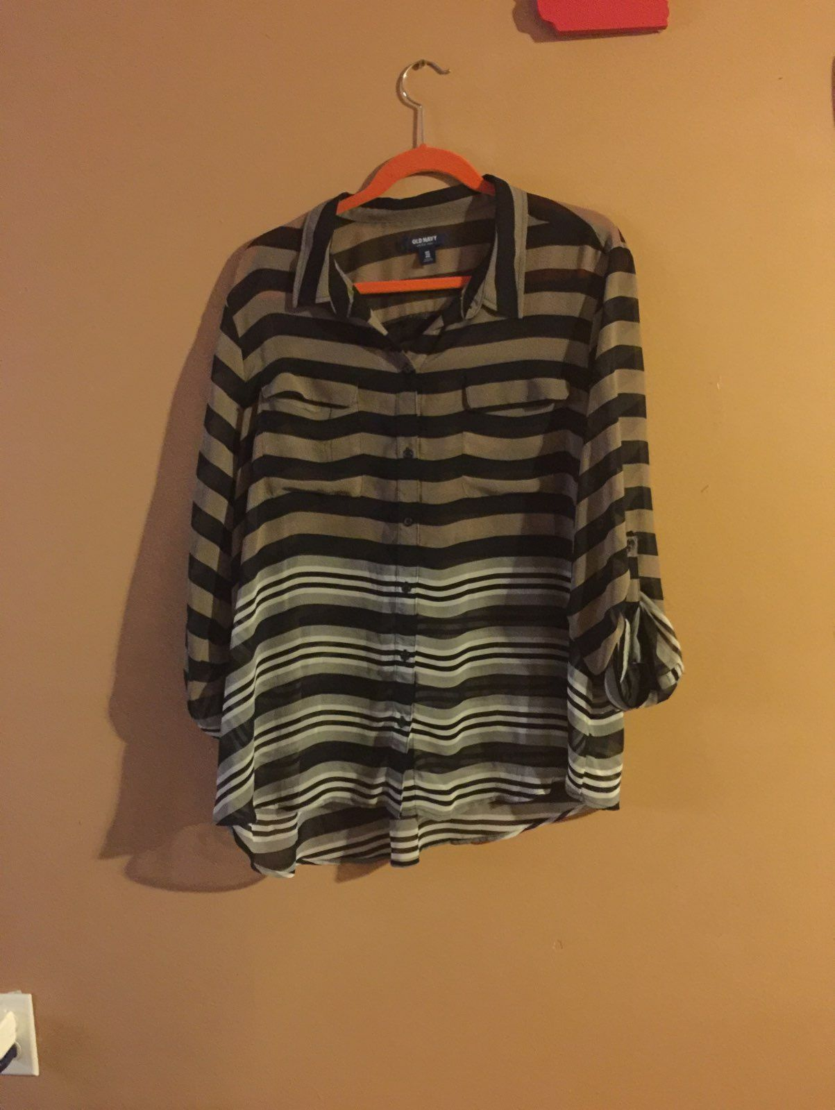 Xxl Old Navy / Black Sweater - Mercari: BUY & SELL THINGS YOU LOVE