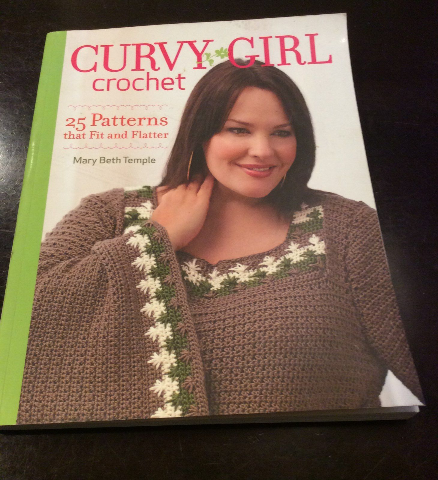 Crochet patterns book mercari buy sell things you love crochet patterns book bankloansurffo Image collections
