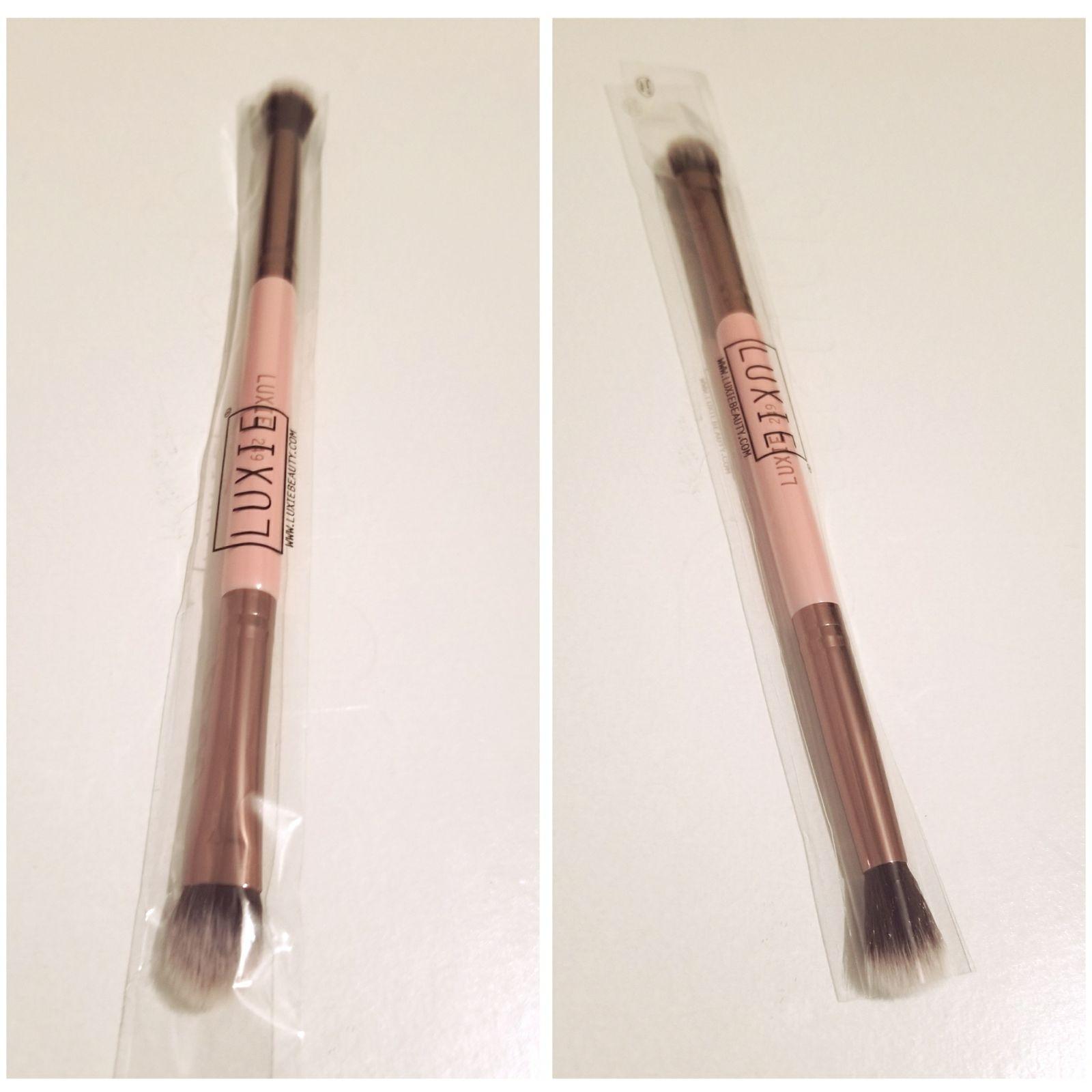 Luxie Beauty Eye Brush 249