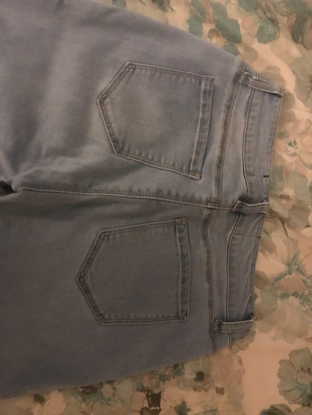 blue jeans for women