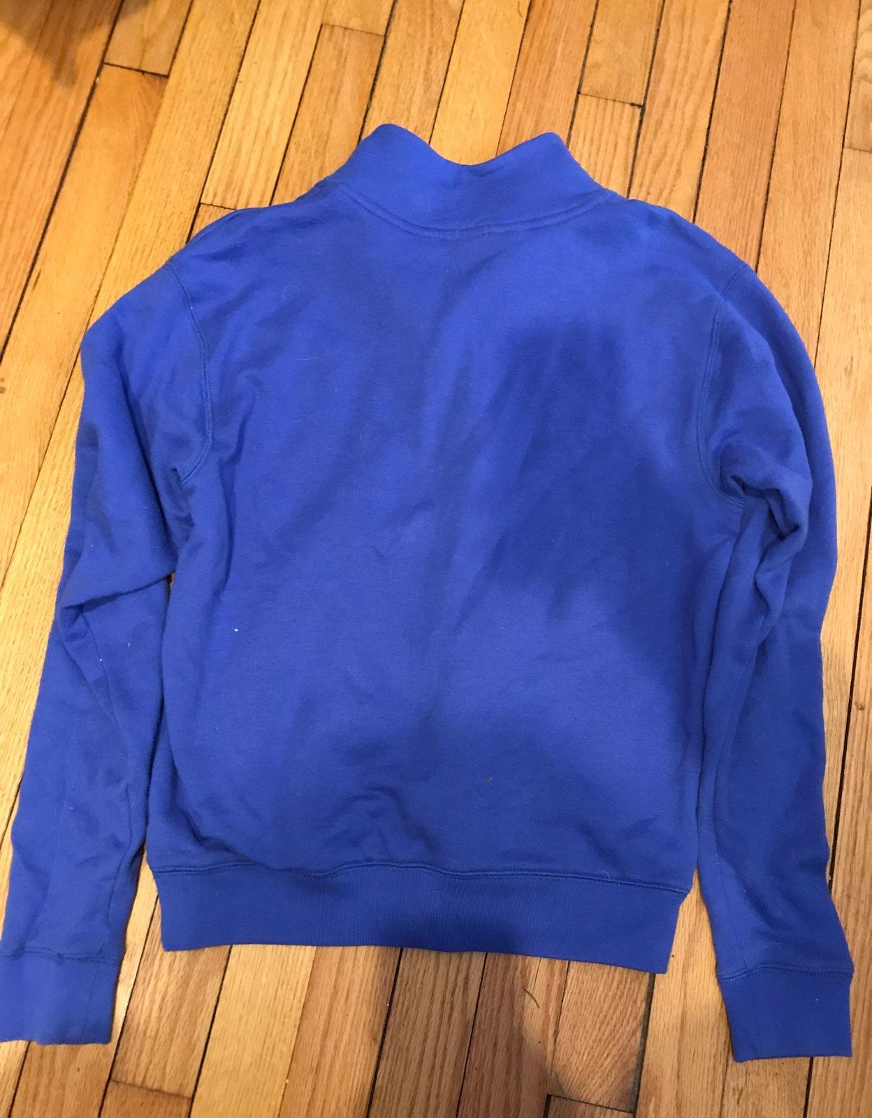 victoria's secret pink sweatshirt - Mercari: BUY & SELL THINGS YOU ...