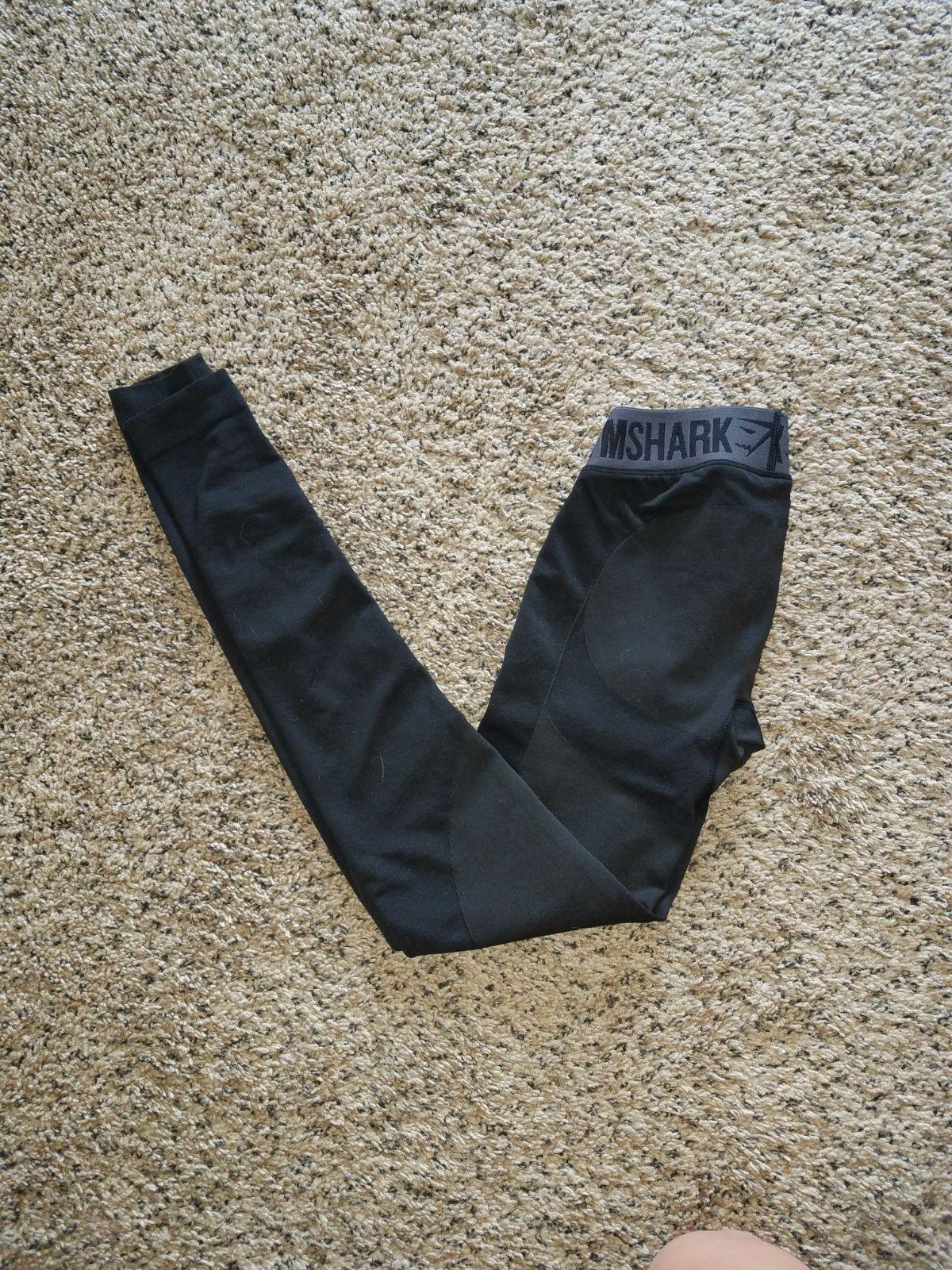 NWT Gymshark flex leggings