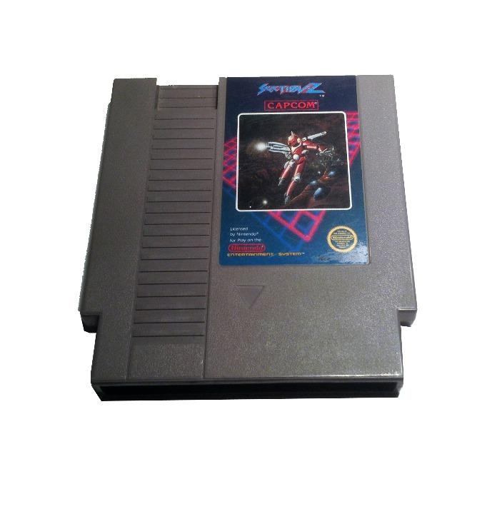 Section Z NES