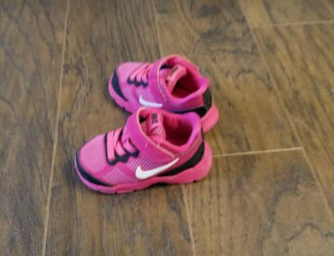 Nike Shoes Size 4 Toddler Style Guru Fashion Glitz