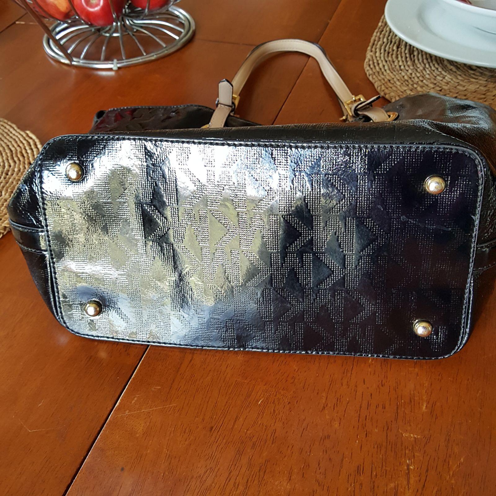 Michael Kors Jet Set Tote Grab Bag