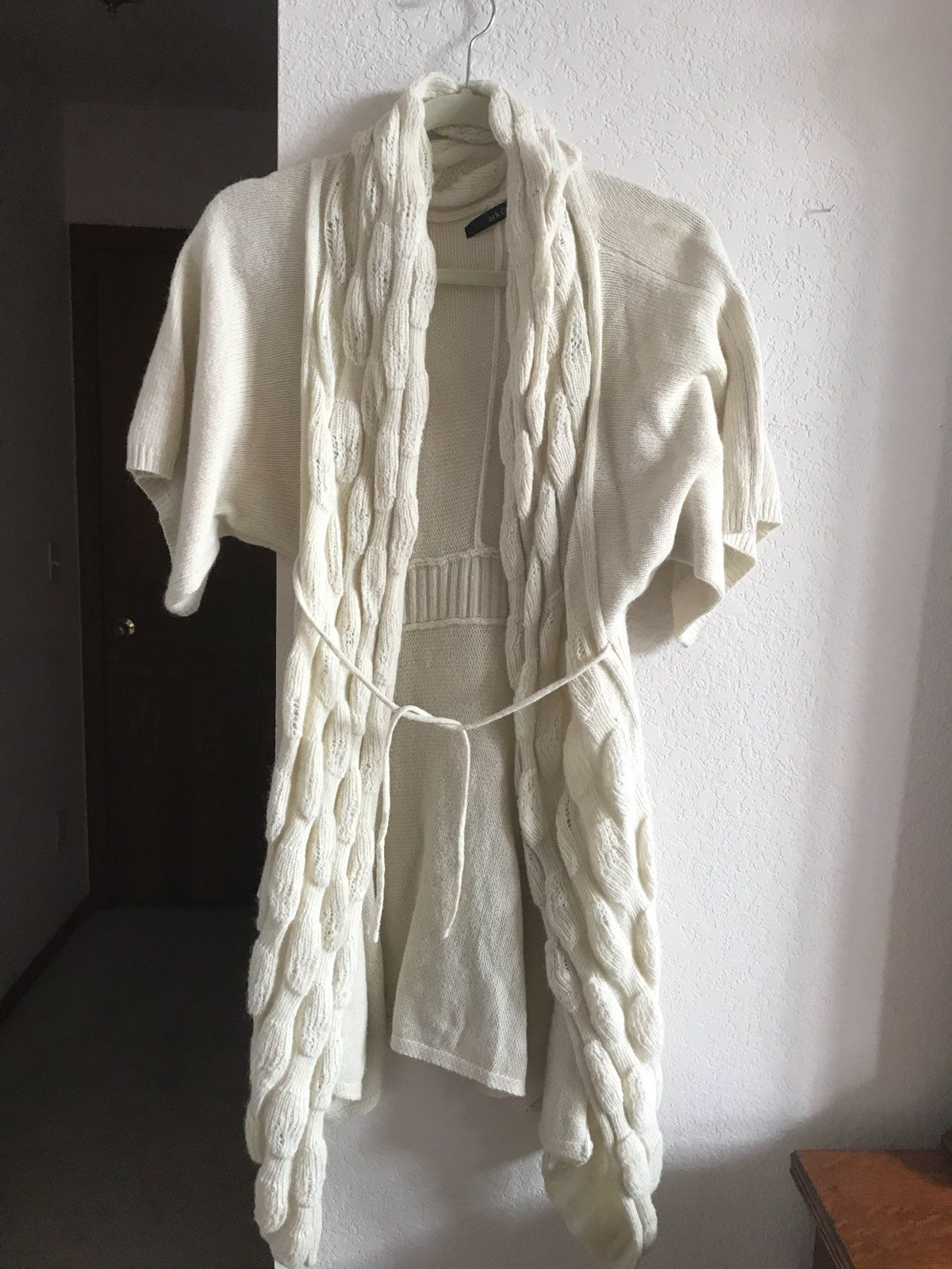 PART WOOL LONG WARM CARDIGAN SWEATER - Mercari: BUY & SELL THINGS ...
