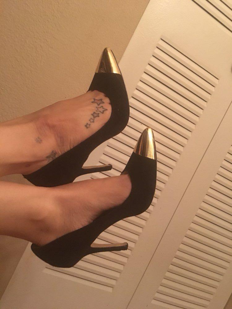 Jessica Simpson Pumps Size 6