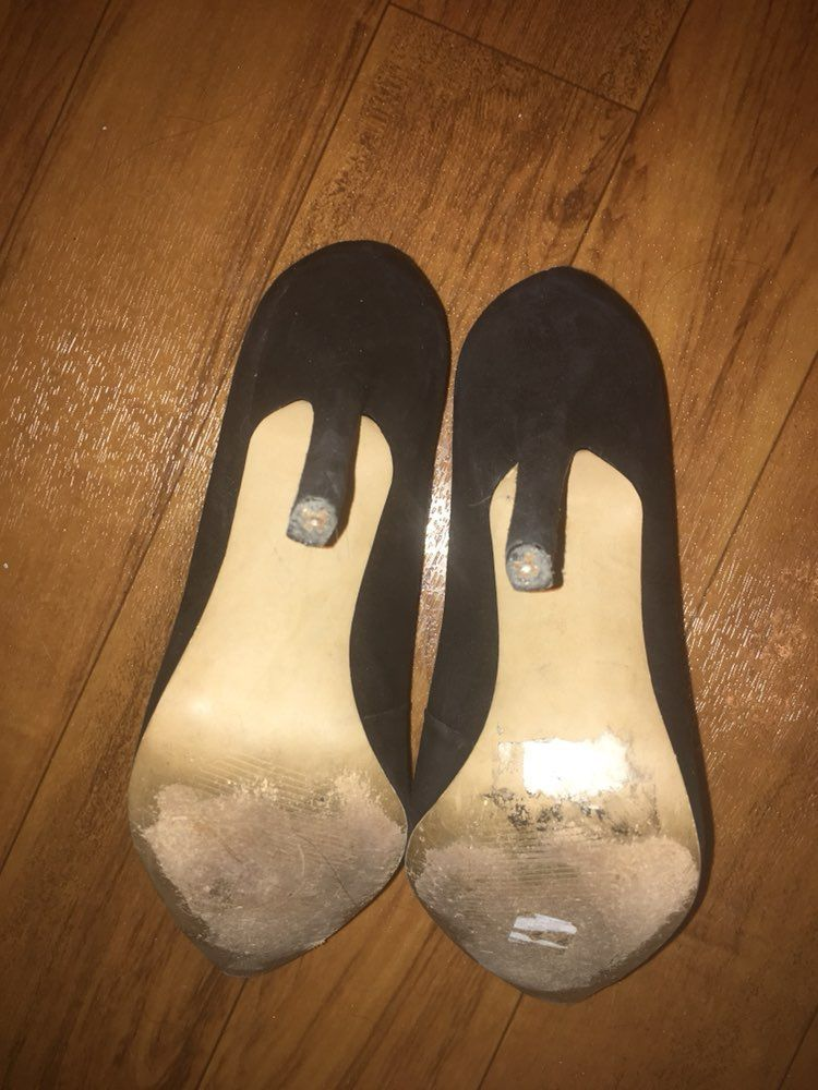 Jessica Simpson Pumps Size 6
