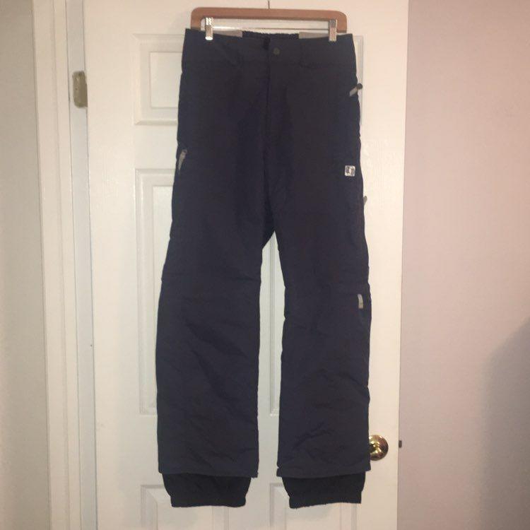 Burton Toast Men's Snowboard Pants