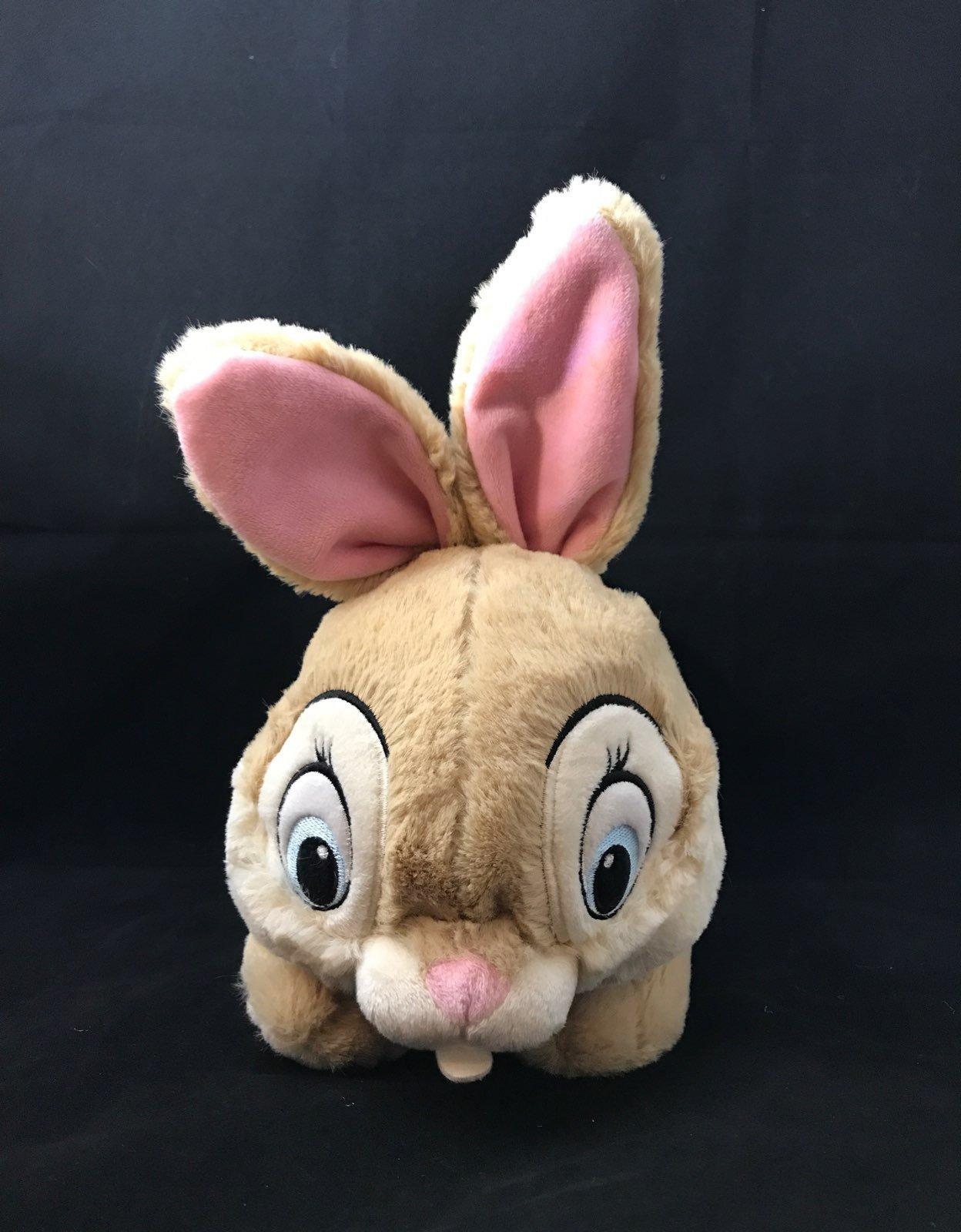 Disney Miss Bunny Plush