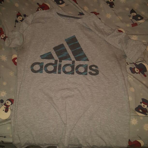 """Adidas """"Feel Good Tee"""""""