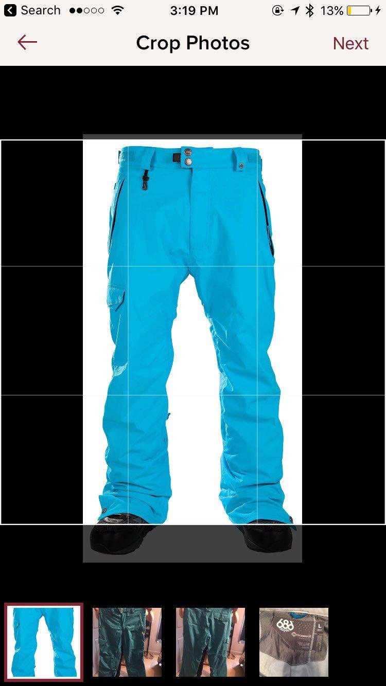 686 Mannual Men's Ski Snowboard Pants