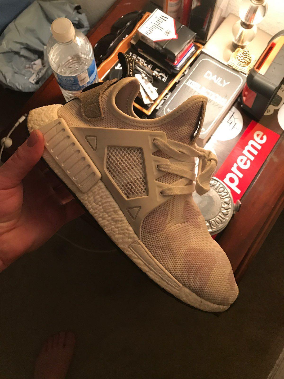 Adidas NMD_XR1 Size 9