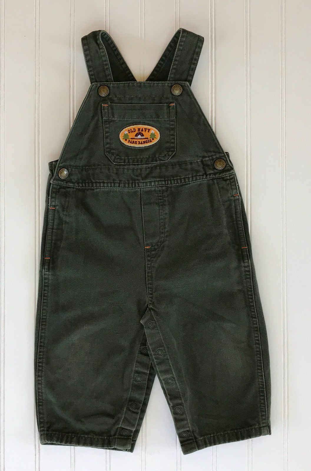 Old Navy 12/18 Months Overall