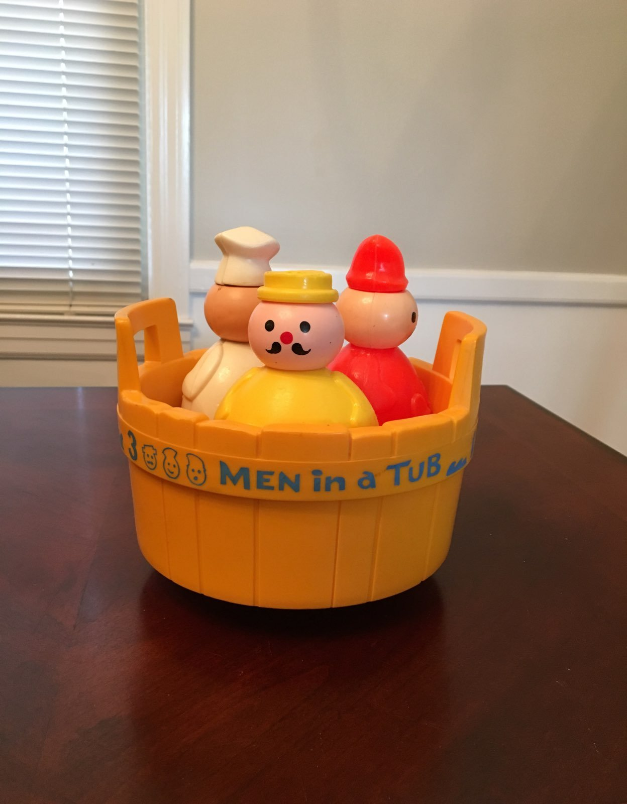 Vintage Fisher Price Bath Toy - Mercari: BUY & SELL THINGS YOU LOVE