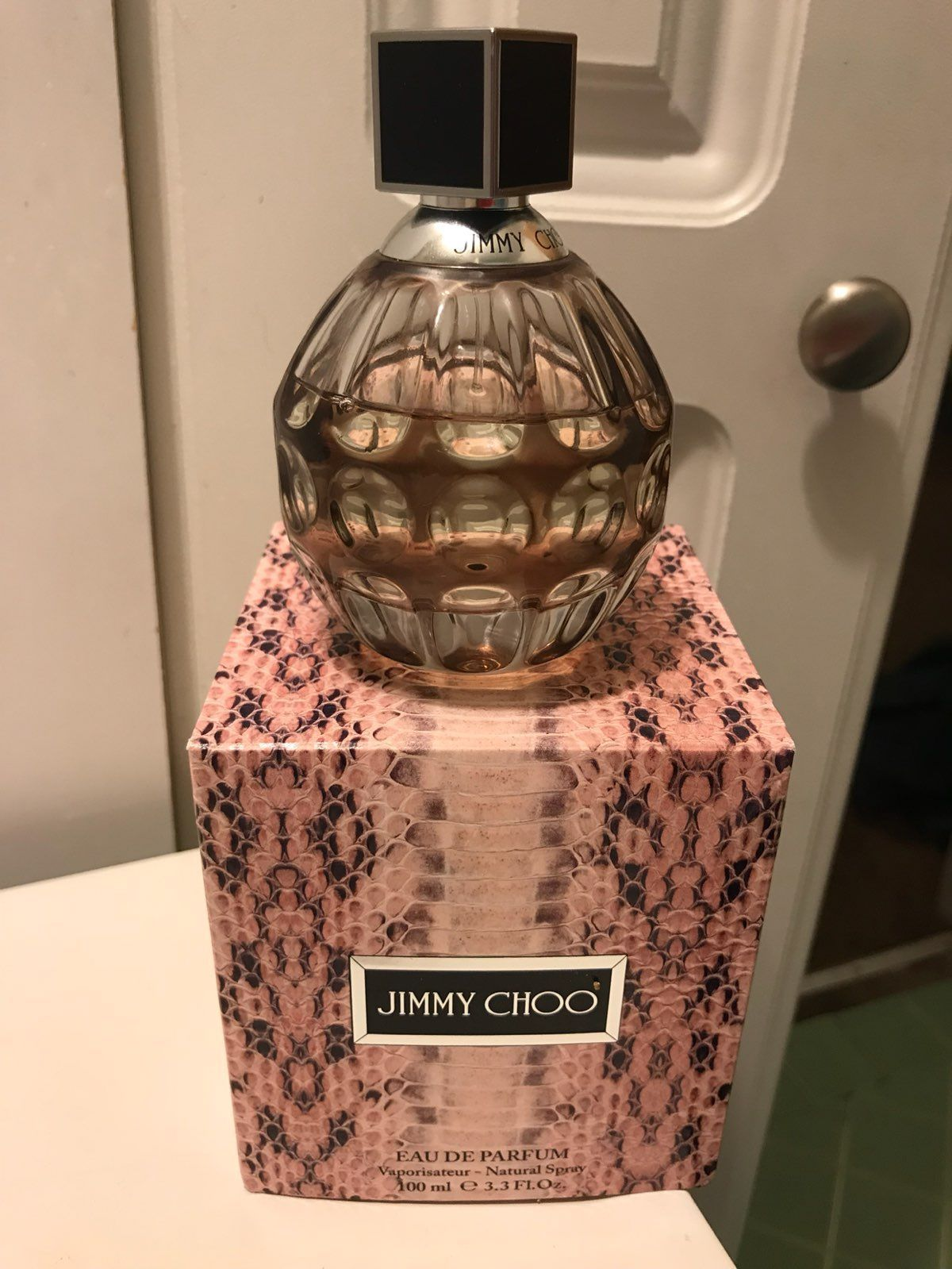 Jimmy Choo Original Fragrance Perfume