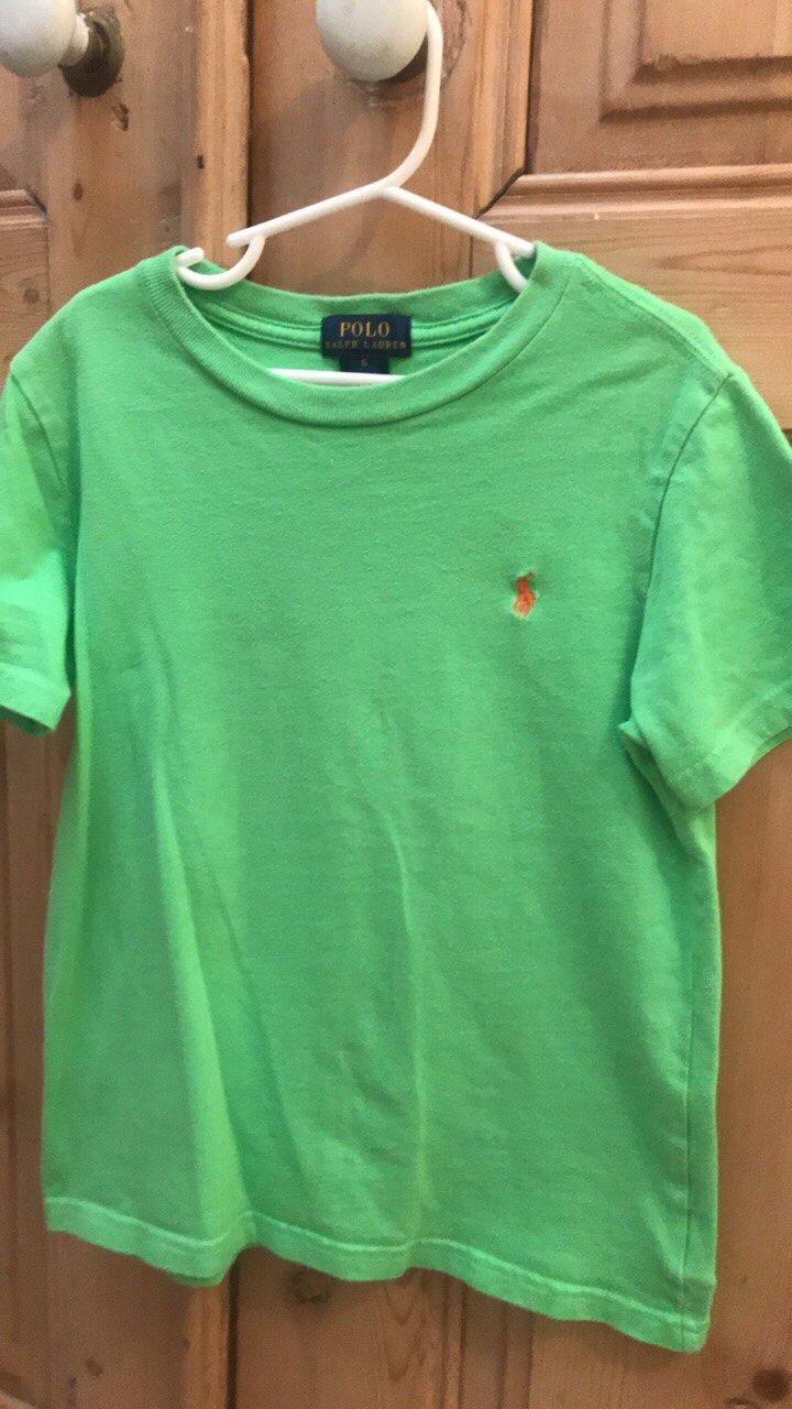 Ralph Lauren Polo T Shirts