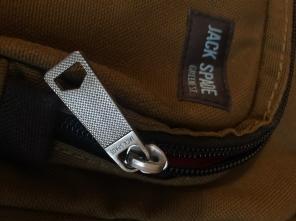 Jack Spade Messenger Bag for sale