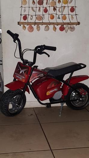 mini bike, used for sale