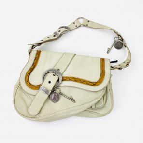 Christian Dior Leather Handbags   Mercari a5a2be8c76f