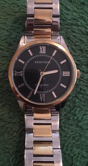 Armitron mercari armitron mens armitron watch fandeluxe Gallery