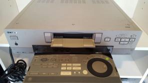 Sony DSR-30 DVCAM DV Mini DV Digital, used for sale