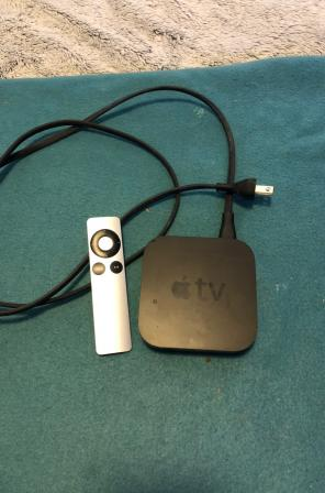 Apple Tv 3rd Generation Rev A for sale