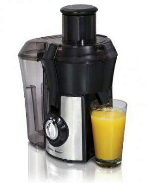 Hamilton Beach 67608A Big Mouth Juicer for sale
