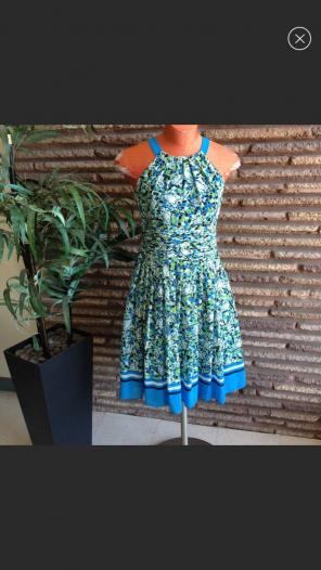 Evan Picone Halter Dresses Mercari
