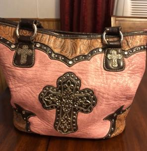 Country Road 66 Purse for sale