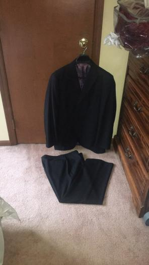 J. Ferrar men's suit for sale
