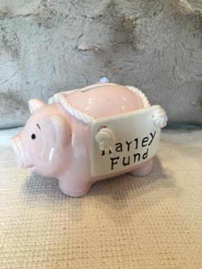 Harley Davidson Piggy Bank for sale