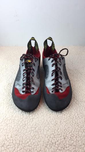 La Sportiva Nago RockClimbing Shoes 10.5 for sale