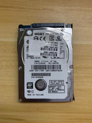 Used, 500GB Hard Drive Mac Laptop for sale