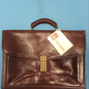 Jack Georges Briefcase for sale
