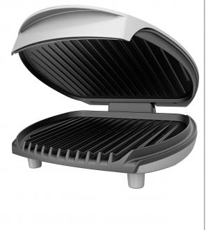 Used, George Foreman Grill Large for sale
