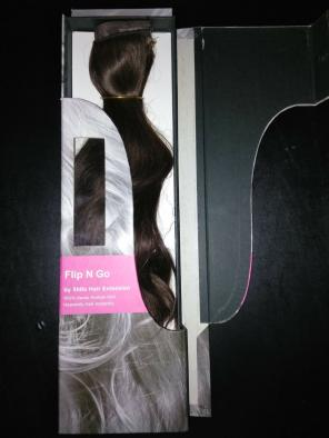 Flip and go hair extensions hairstyle ideas black she flip n go hair extensions mercari things pmusecretfo Images