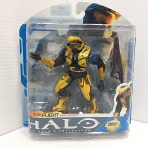 Mcfarlane Halo 3 Elite Flight New Armor for sale