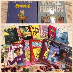Tween Girl Book Bundle for sale