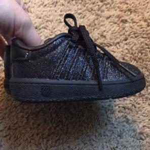 Toddler k Swiss, used for sale