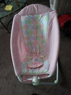 baby seat, used for sale