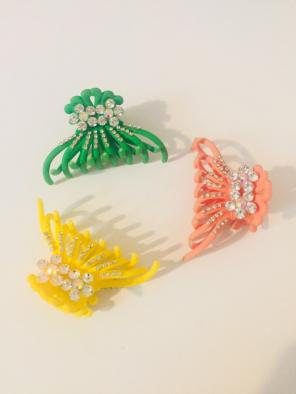 NWT Maheroo Large Claw Clips for sale