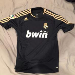 Kaka Real Madrid Soccer Jersey for sale