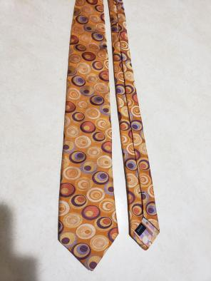 78374813c7ed64 Ted Baker - NWOT Ted Baker multi colored Neck Tie