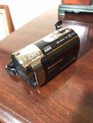 Panasonic SDR T70 Camcorder for sale