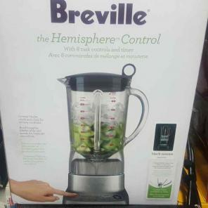 Breville hemisphere blender for sale