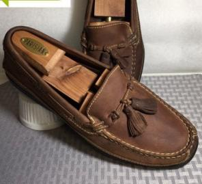 Johnston & Murphy Deck Boat Shoe Loafer for sale