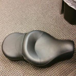 Harley-Davidson sportster sundowner seat, used for sale