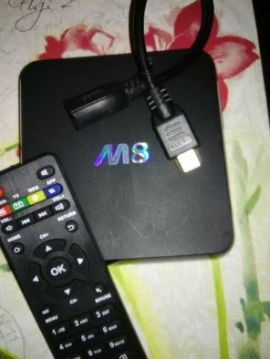 M8 Box for sale
